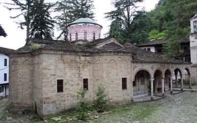 IV лятно докторантско училище ще се проведе от 11 до 13 юни 2019 г. в Троянския манастир