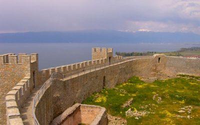 Пътуване из земите на цар Самуил
