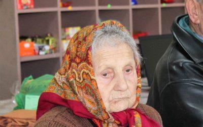 Срещи и разговори с възрастните хора