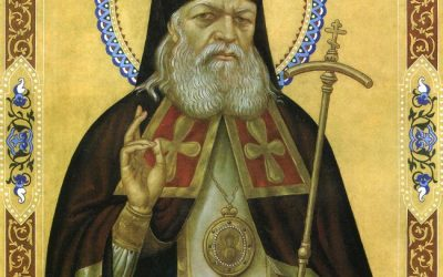 Поклонническо пътуване до Пловдив с поклонение на частицата от мощите на св. Лука Войно-Ясенецки