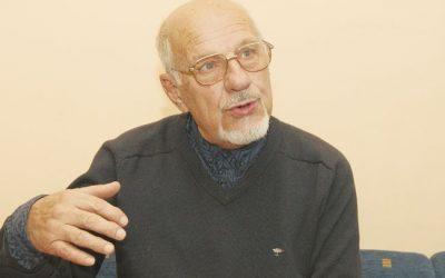 """Проф. дфн Николай Даскалов ще бъде специален гост на третото издание на """"Четем заедно…"""""""