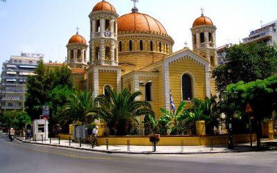 Поклонническо пътуване до Солун и Суроти