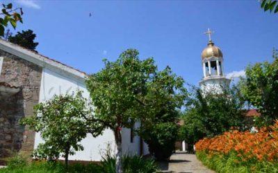 Двудневно поклонническо пътуване до Сливен и Поморие