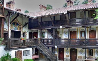 Еднодневни поклоннически пътувания до Правец, Сопот и Пловдив