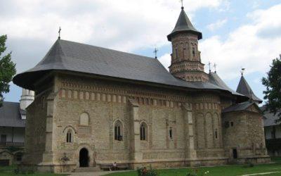 Румъния: мощите на св. Петка в Яш и манастирите в Буковина