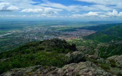 Планината на войводите