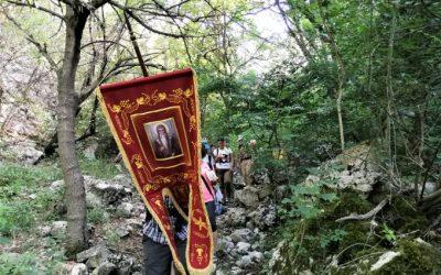 """Поклонническият поход """"Светият път"""" започва на 1 юли 2020 г."""