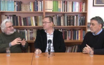 Църква и публичност – трето издание на Академичния дискусионен клуб