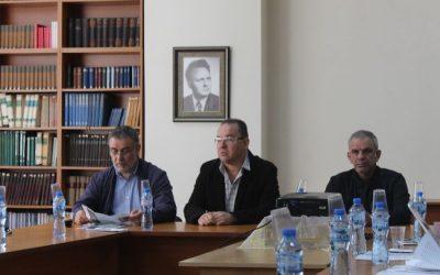 Започна IX международен семинар по систематическо богословие и християнска философия